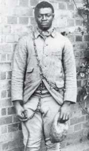 Prince Dinuzulu